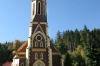 Kostel v Trutnově (Koncertní síň Bohuslava Martinů)