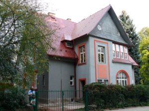 Fara ČCE Trutnov